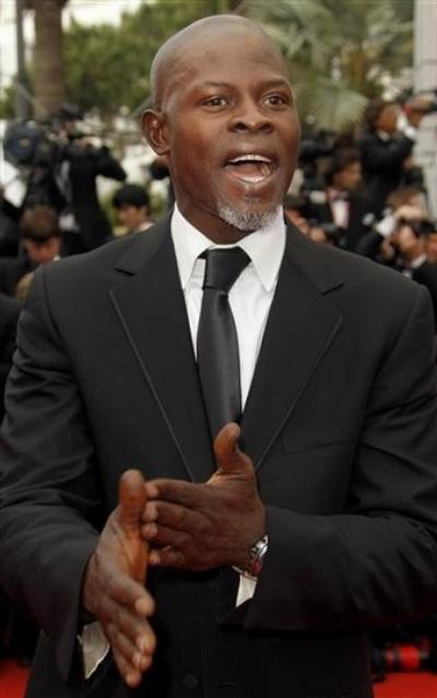 Джимон Хунсу / Djimon Hounsou