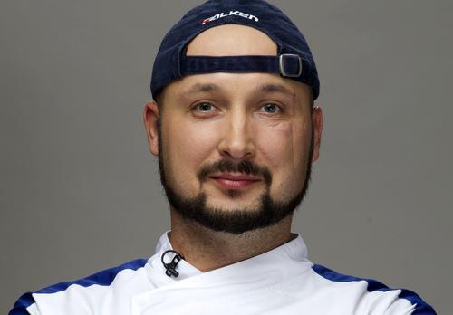 Финалист шоу «Пекельна кухня-2» Дмитрий Попов