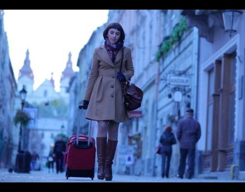"""Джамала в новом клипе на песню """"Find me"""""""