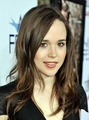 Эллен Пейдж / Ellen Page