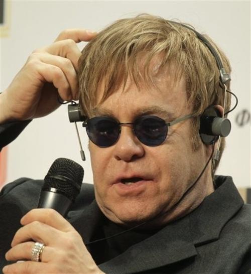 Элтон Джон / Elton John