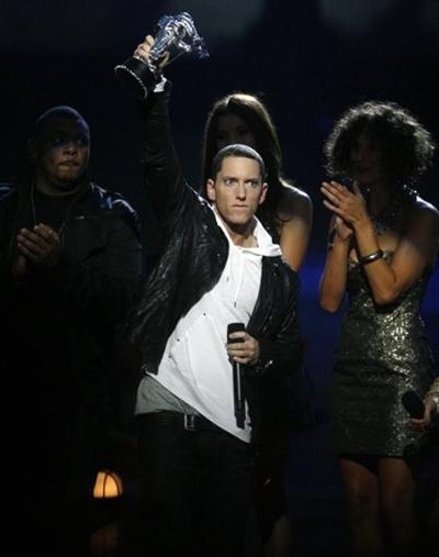 Эминем / Eminem