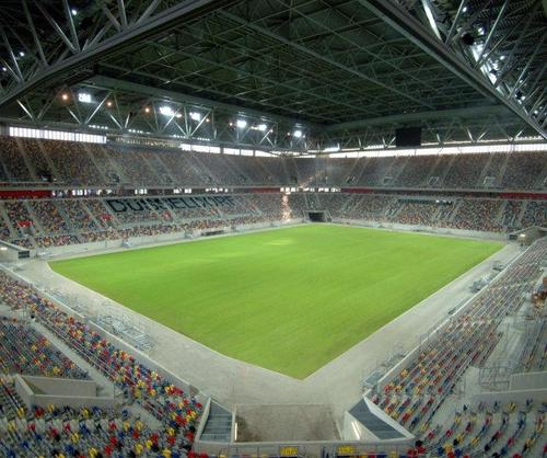 Стадион Esprit Arena