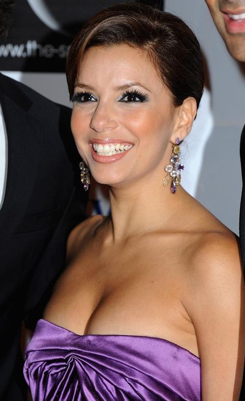 34-летняя актриса Ева Лонгория
