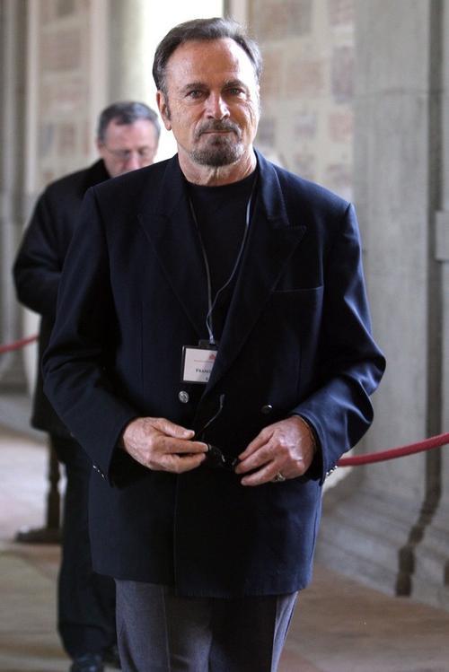 Итальянский актер Франческо Неро