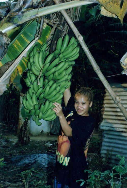 Босоногое детство Гайтаны