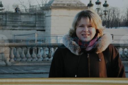 Галина Колотницкая / Galyna Kolotnytska