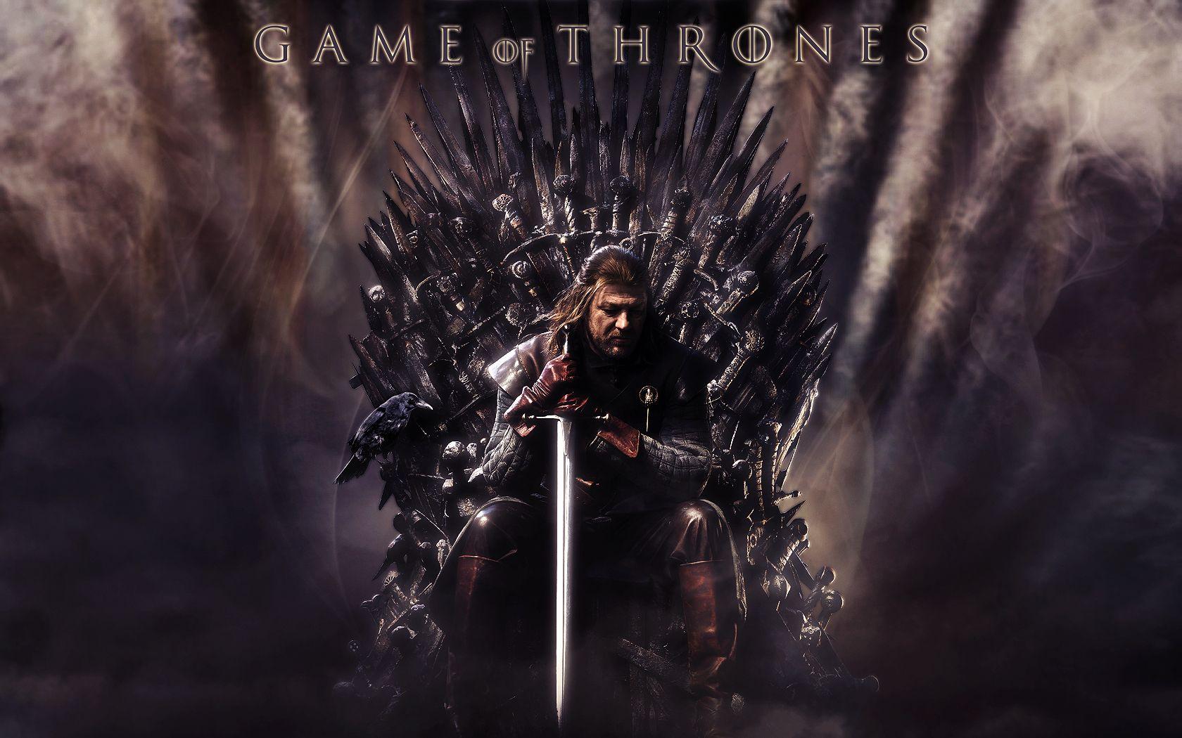 Постер к сериалу Игра престолов