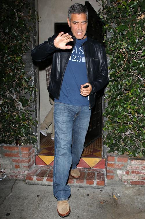Джордж Клуни / George Clooney
