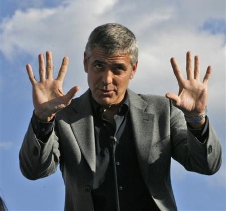 Джордж Клуни скоро опять вернется в форму