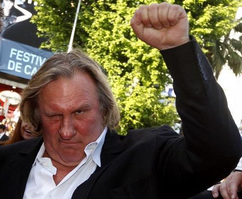 Жерар Депардье / Gerard Depardieu