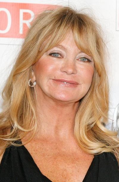 Голди Хоун / Goldie Hawn