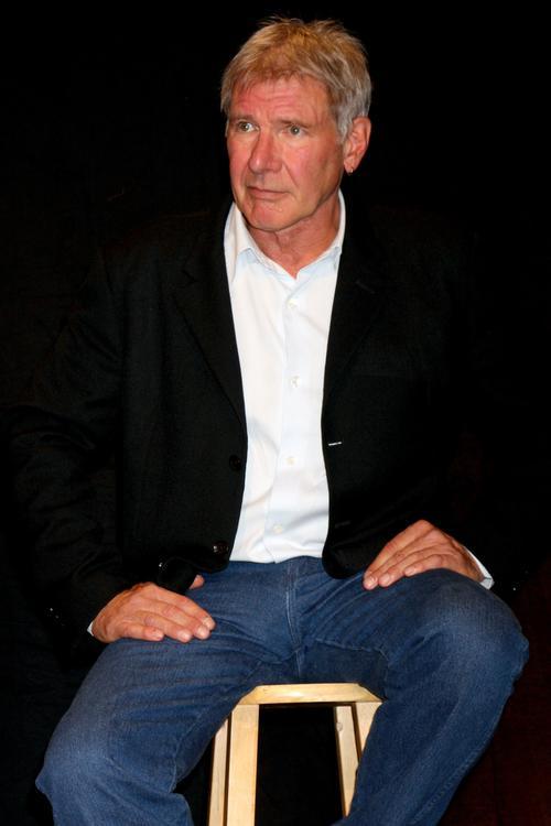 Харрисон Форд / Harrison Ford