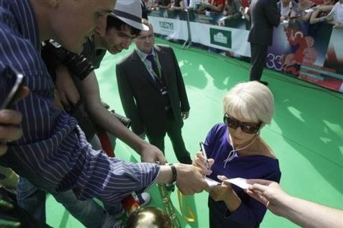 Хелен Мирен / Helen Mirren