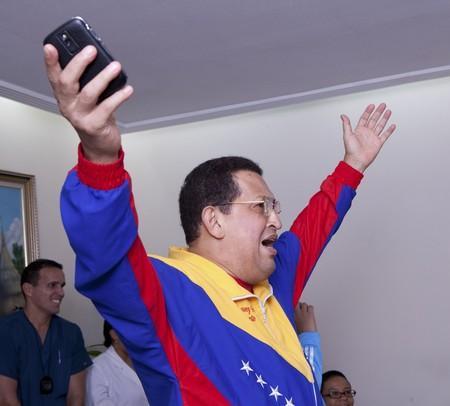 Уго Чавес / Hugo Chavez