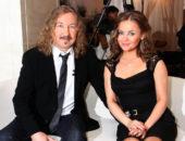 Игорь Николаев станет отцом во второй раз