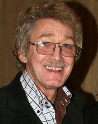 От инсульта умер актер игорь старыгин