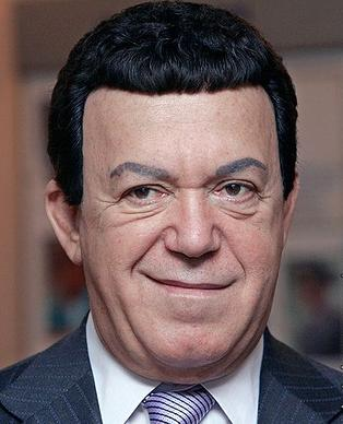 Iosif Davydovich Kobzon net worth salary