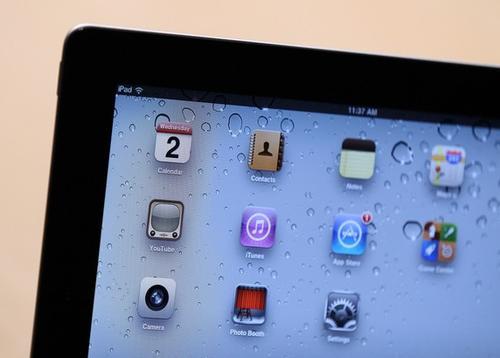iPad 2  от Apple