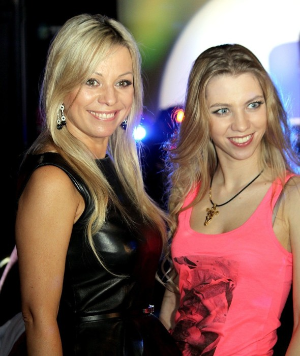 Ирины и Алиса Салтыкова