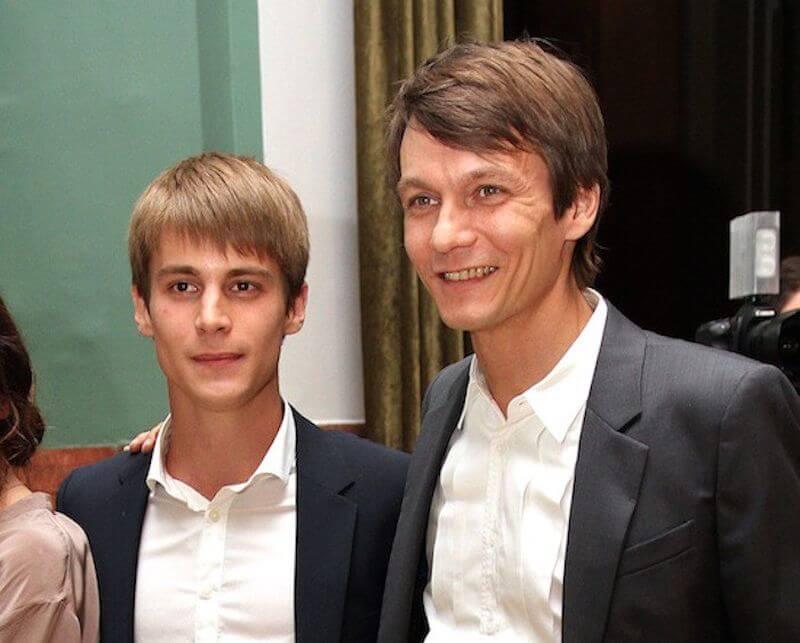 Иван и Филипп Янковские