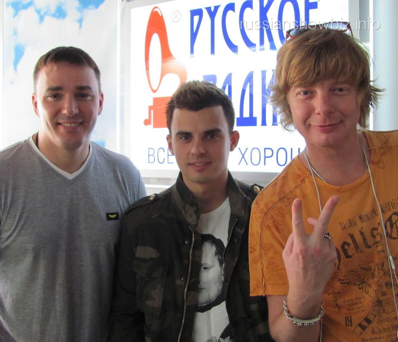 Иванушкам 20 лет