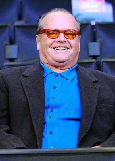 Джек Николсон / Jack Nicholson