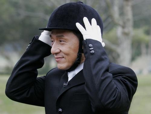 Джеки Чан / Jackie Chan