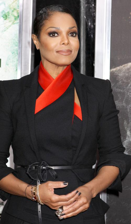 Джанет Джексон / Janet Jackson