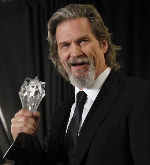 Актер Джефф Бриджес (Jeff Bridges)