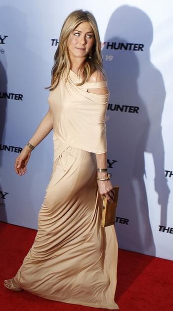 Дженнифер Энистон / Jennifer Aniston