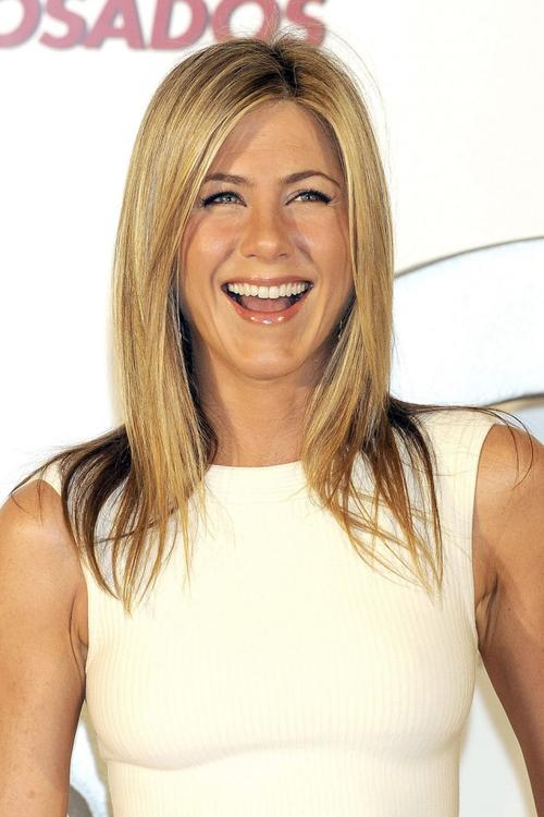 Дженнифер Энистон / Jennifer Aniston