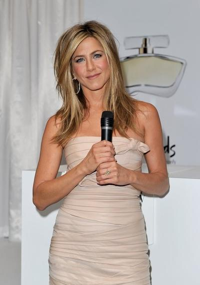 Энистон / Jennifer Aniston