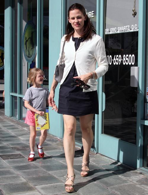 Дженнифер Гарнер / Jennifer Garner