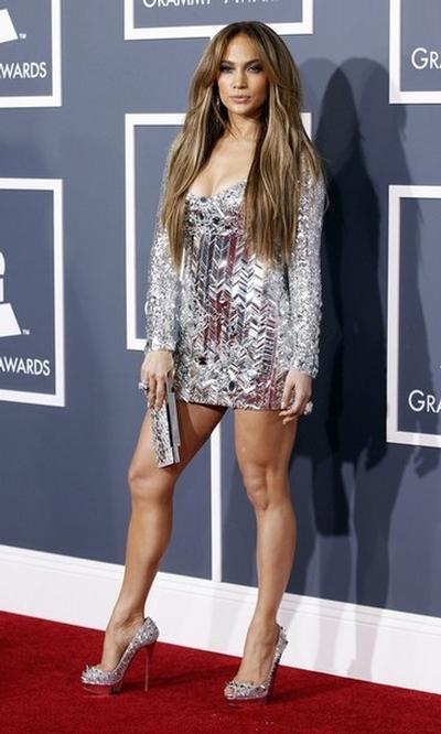 1. Дженнифер Лопес / Jennifer Lopez