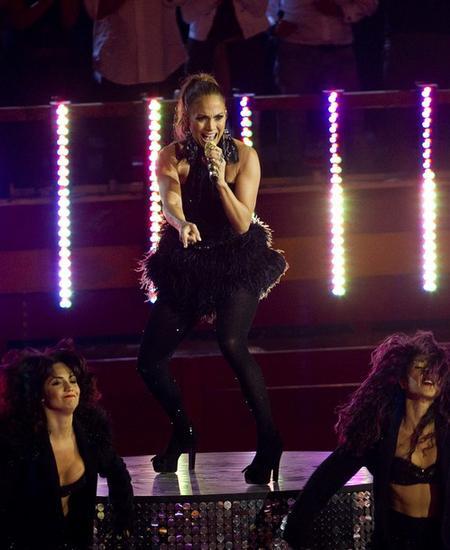 Дженифер Лопес / Jennifer Lopez