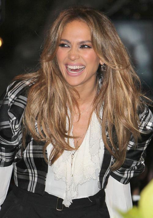 Дженнифер Лопес / Jennifer Lopez
