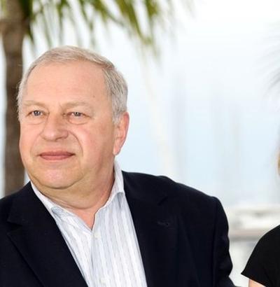 Ежи Штур / Jerzy Stuhr