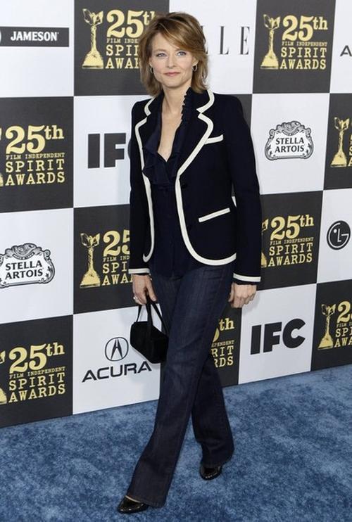 Джоди Фостер / Jodie Foster