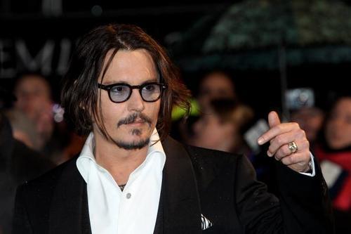 Джонни Депп / Johnny Depp