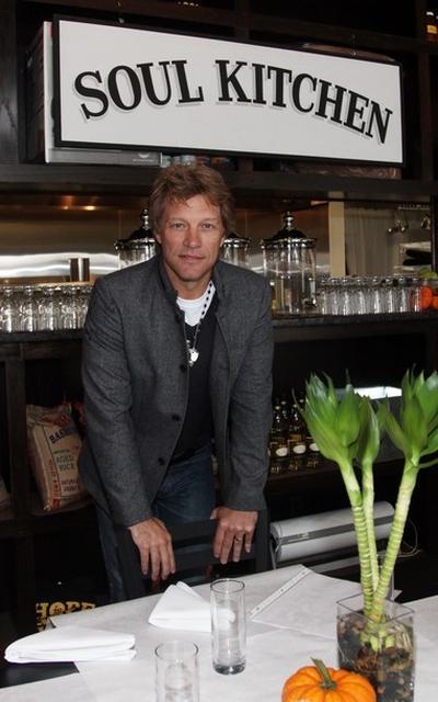 Джон Бон Джови / Jon Bon Jovi