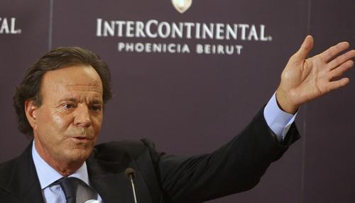 Хулио Иглесиас / Julio Iglesias