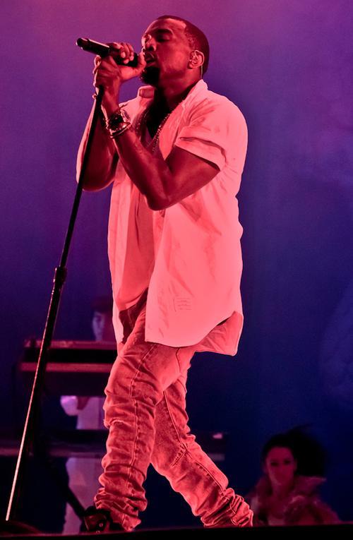 Канье Уэст / Kanye West