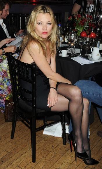 Кейт Мосс / Kate Moss
