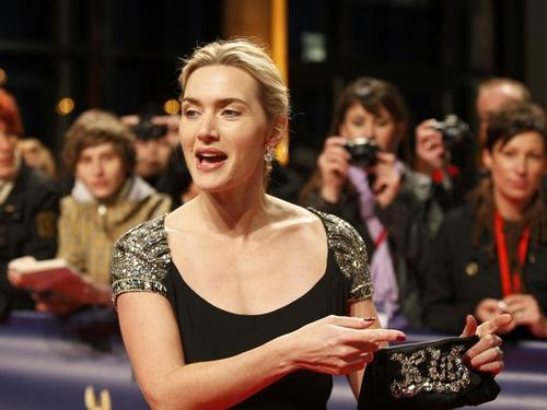 Кейт Уинслет / Kate Winslet