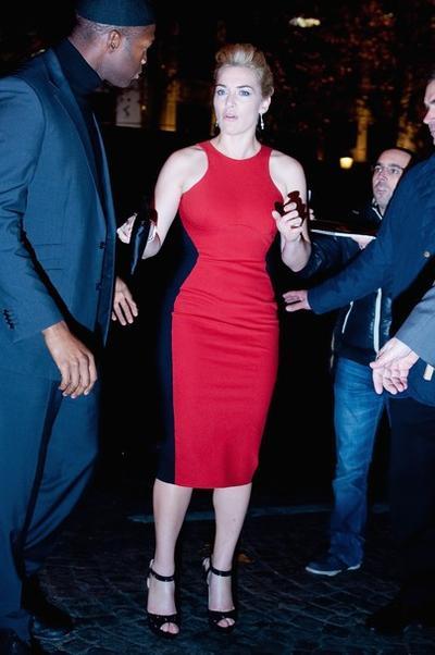 Кэйт Уинслет / Kate Winslet