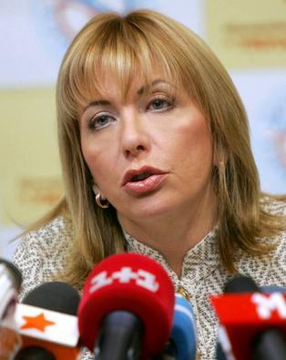 Катерина Ющенко / Katerina Yushchenko