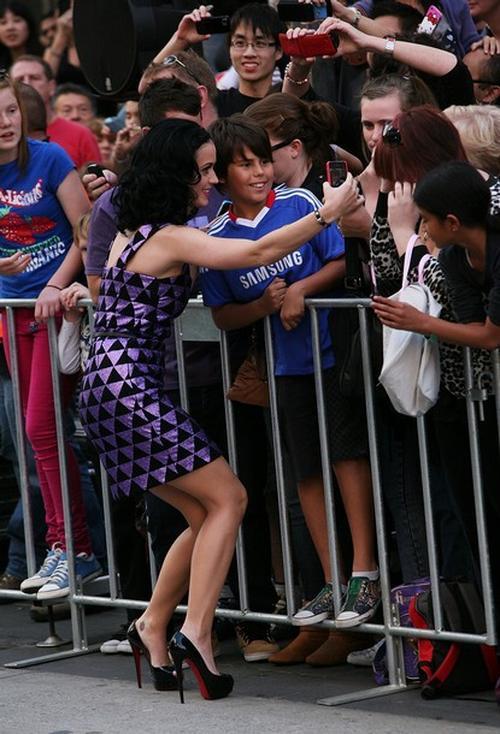 Кэти Перри / Katy Perry