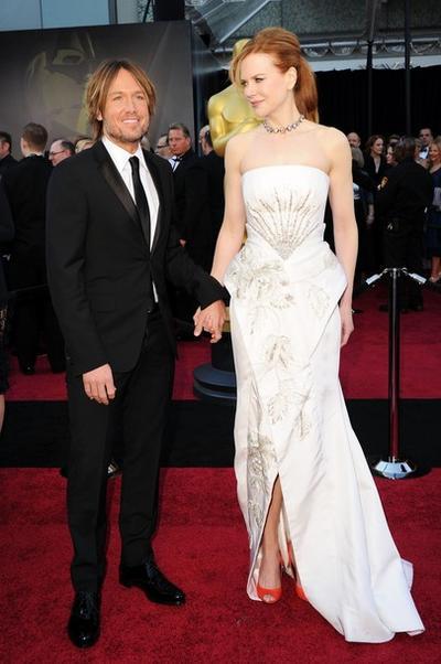 Звезды на красной дорожке «Оскара» показали лучшие наряды натали портман вк