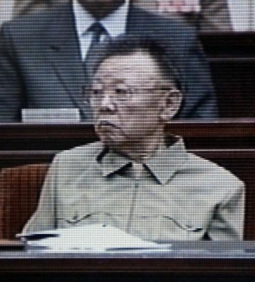 Сейчас Ким Чен Ир выглядит неважно